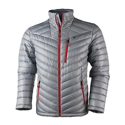 Obermeyer Hyper Insulator Jacket - Overcast - Men