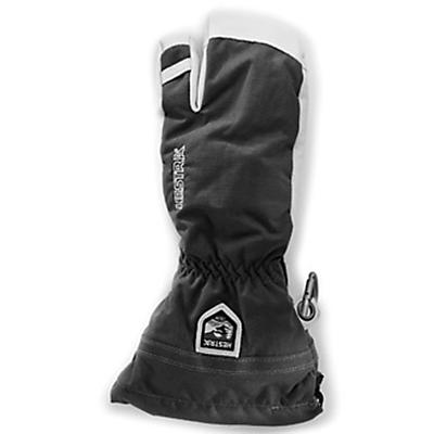 Hestra Army Leather Heli Ski 3-Finger Glove
