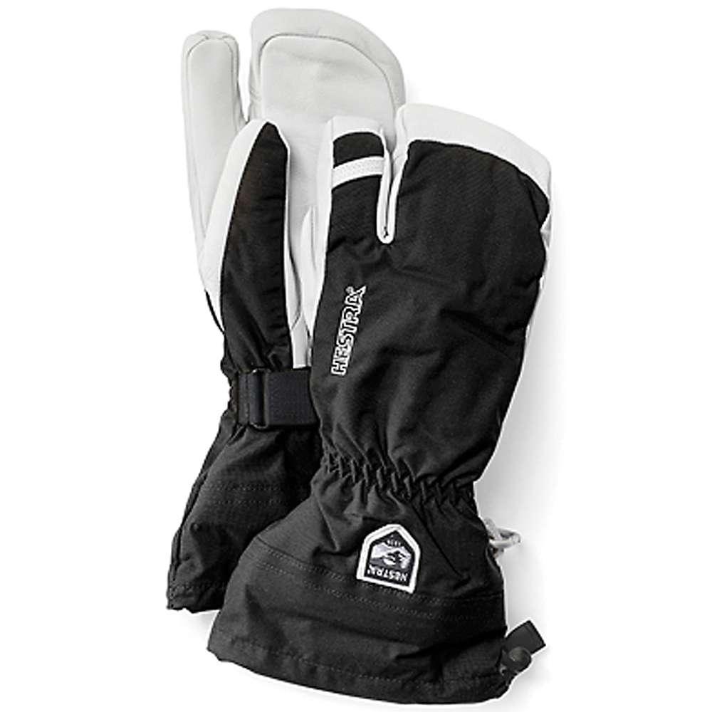 Hestra Army Leather Heli Ski 3-Finger Glove