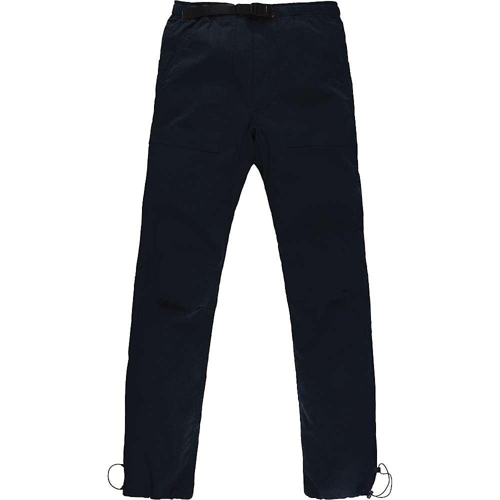 Topo Designs Men's Tech Pant - XL - Black