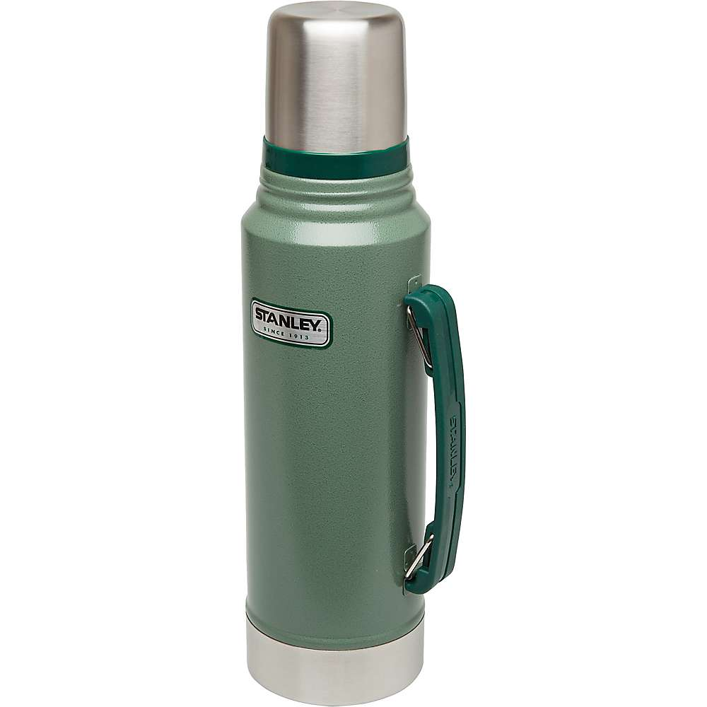 Stanley Classic Vacuum Bottle Review Insulated Water