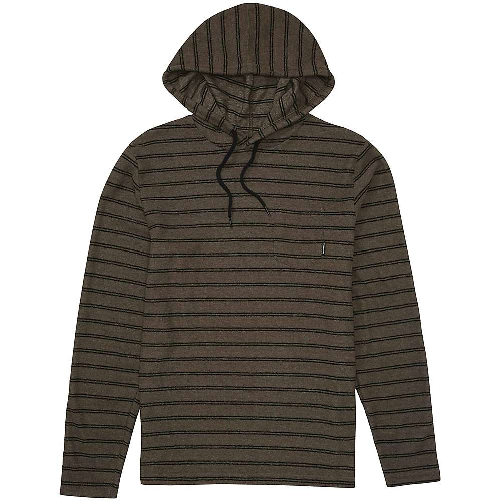 Billabong Men's Flecker Pullover Hoody - XL - Black