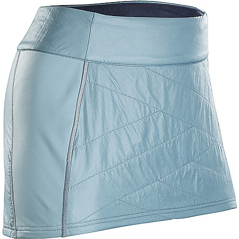 Click here for Sugoi Womens Alpha Skirt prices