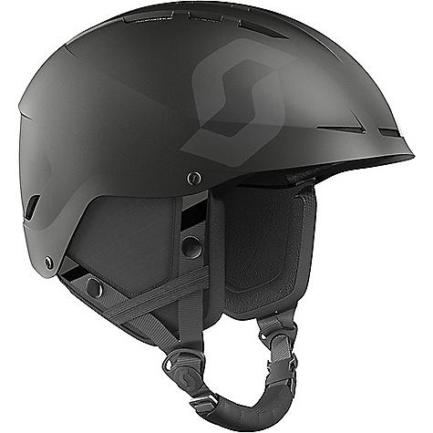 Scott USA Apic Plus Helmet