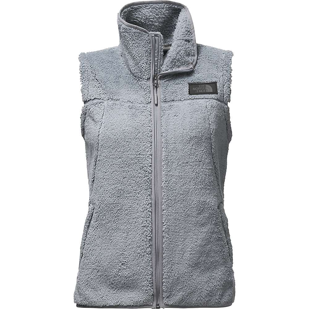 The North Face Women's Campshire Vest - XS - Mid Grey