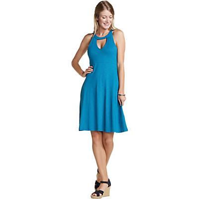 Toad & Co Avalon Dress - Deepwater - Women