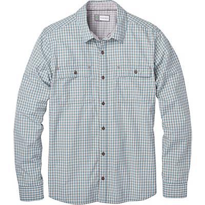 Toad & Co Debug Eddyline LS Shirt - Deepwater