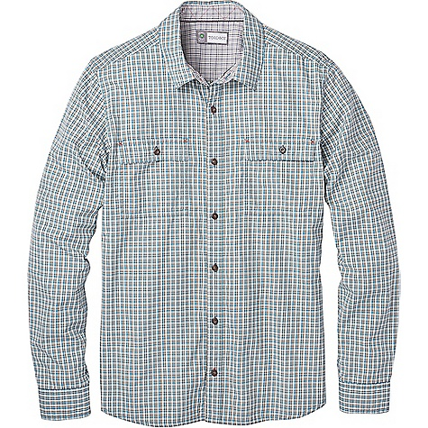 Toad & Co Debug Eddyline LS Shirt