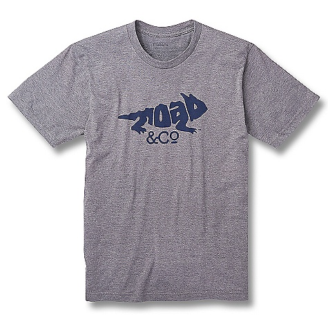 Toad & Co Imbedded Toad SS Tee