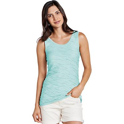 Toad & Co Samba Tide Tank Dress - Aquifer - Women