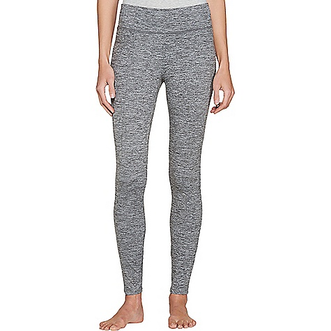 Toad & Co Women's Timehop Light Tight Melange Dark Graphite Toad & Co Women's Timehop Light Tight - Melange Dark Graphite - in stock now. FEATURES of the Toad & Co Women's Timehop Light Tight Stretch movement UPF Rated excellent 50+ Polygiene odor control Self-waistband with flat comfort fit Shine-free black spandex Gusseted crotch Drop-in pockets