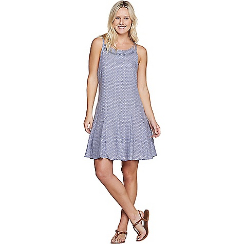 Toad & Co Windsong Strappy Dress