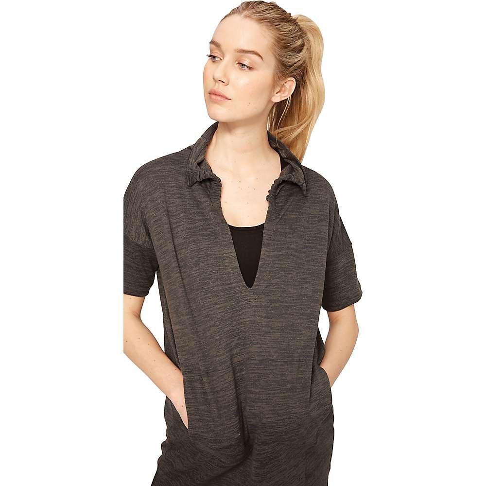 Lole Women's Calixa Tunic - Small - Black Heather