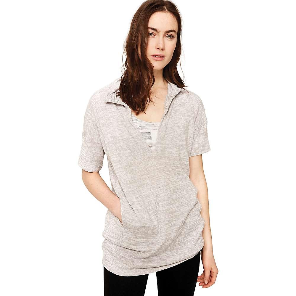 Lole Women's Calixa Tunic - Medium - Medium Grey Heather