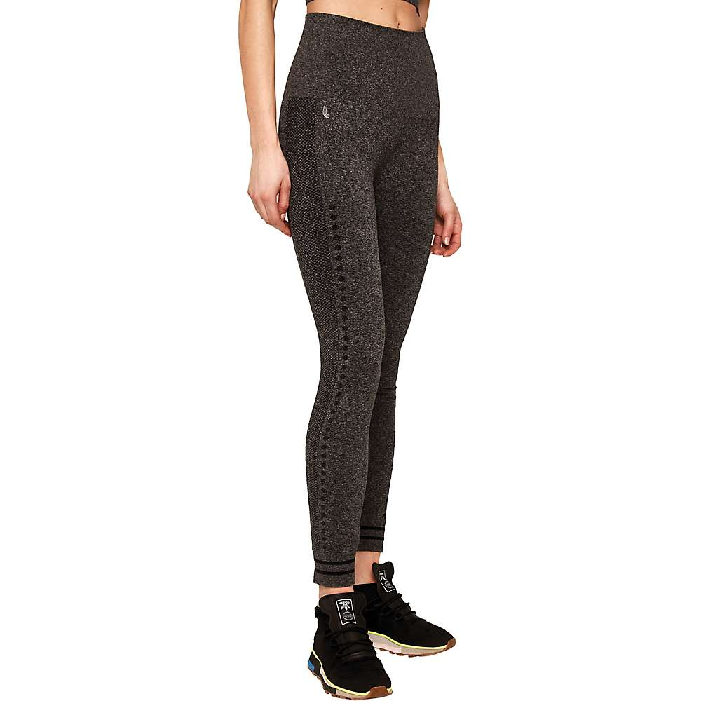 Lole Women's Eavan Legging - XXS / XS - Black Heather