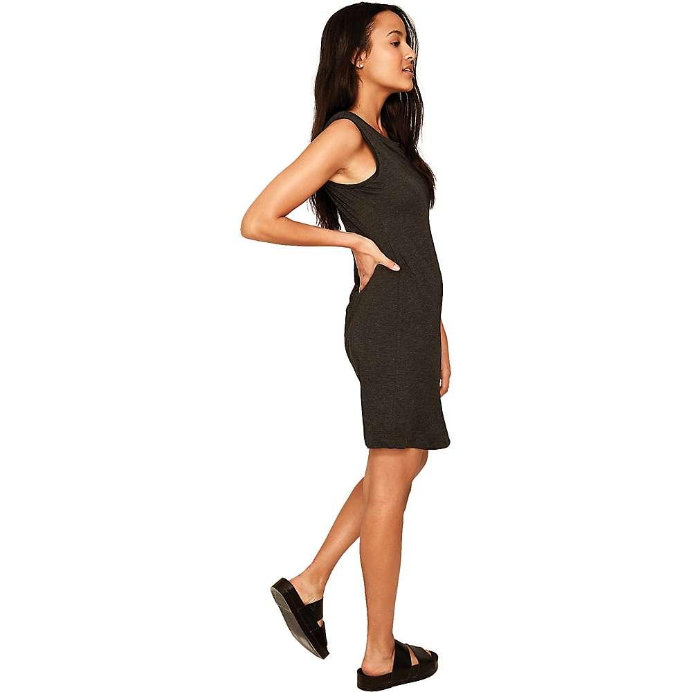 Lole Women's Jana Dress - Small - Black Heather