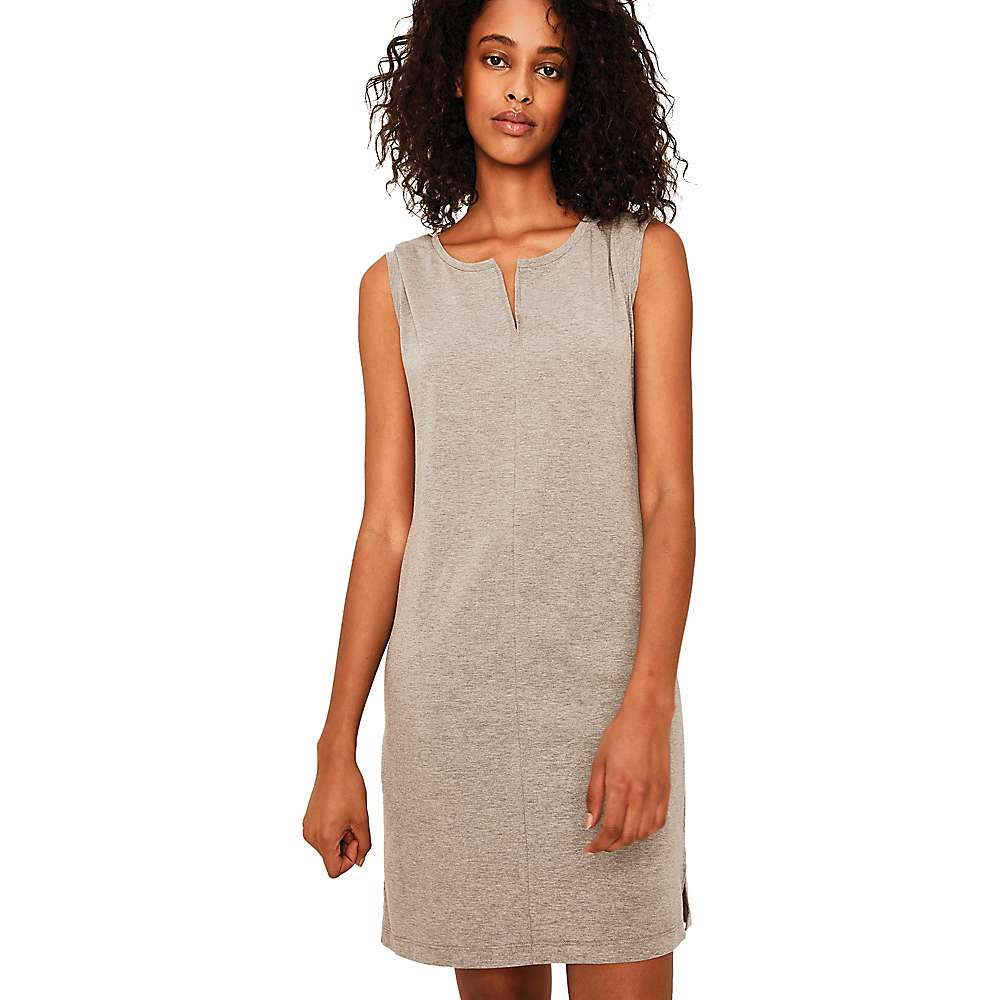 Lole Women's Luisa 2 Dress - Medium - Medium Grey Heather