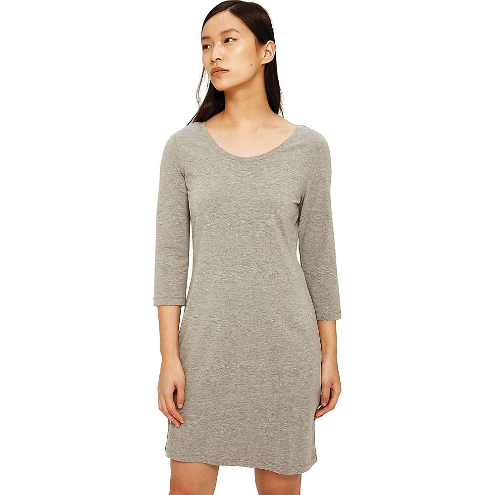 Lole Women's Luisa 3 Dress - Medium - Medium Grey Heather
