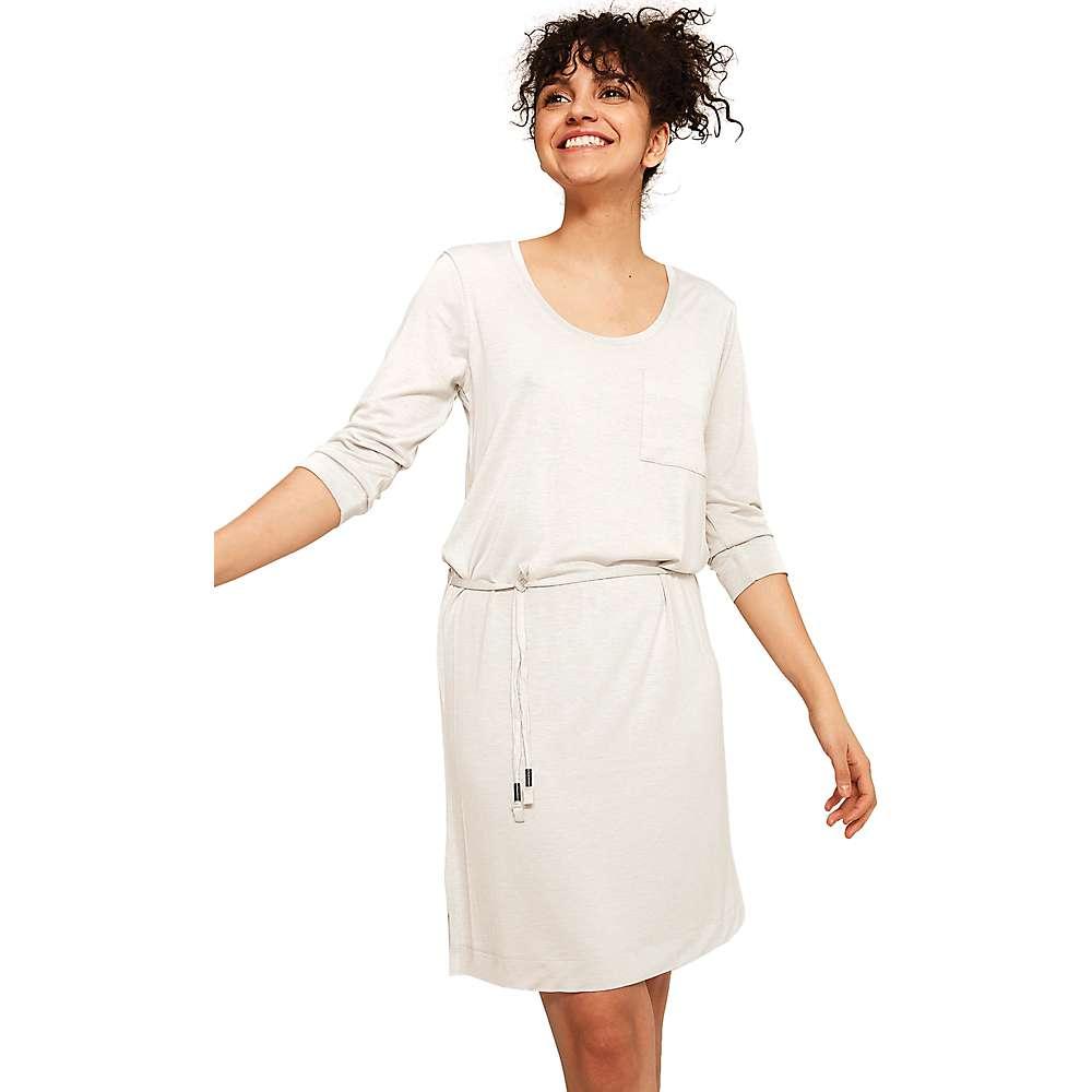 Lole Women's Malyka Dress - Large - Light Grey Heather
