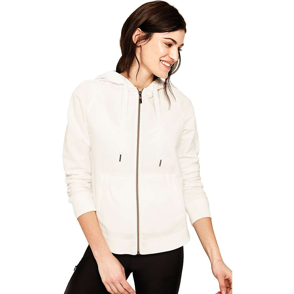 Lole Women's Unite Cardigan - Medium - White
