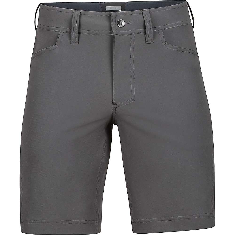 Marmot Men's Crossover Short - 32 - Slate Grey