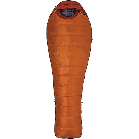 Marmot Never Summer Sleeping Bag