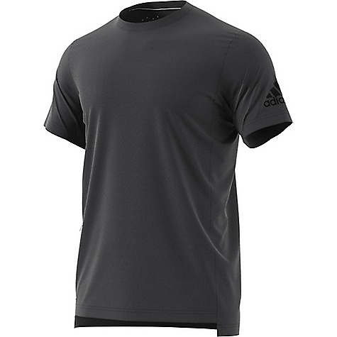 Adidas Men's Climachill Tee Carbon Adidas Men's Climachill Tee - Carbon - in stock now. FEATURES of the Adidas Men's Climachill Tee Climachill: Incredibly fast drying and great ventilation Reflective elements: for enhanced visibility and safety in the outdoors Zipped side pocket: To keep all your belongings safe