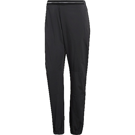 Adidas Women's Lite Flex Pant Carbon Adidas Women's Lite Flex Pant - Carbon - in stock now. FEATURES of the Adidas Women's Lite Flex Pant Preshaped knees: ensure maximum flexibility and freedom of movement Elastic waist band: with silicon print at front Elastic cuffs for comfort and fit