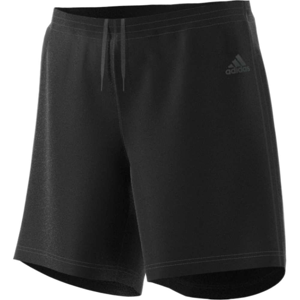 Adidas Men's Response Short - Large - Black / Black