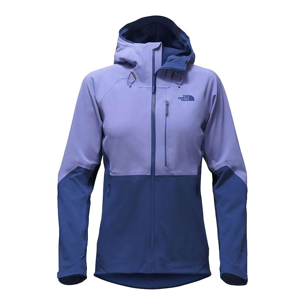 The North Face Women's Apex Flex GTX 2.0 Jacket - XL - Stellar Blue / Sodalite Blue