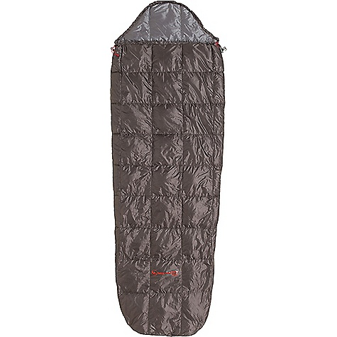 Big Agnes McKinnis Sleeping Bag Liner