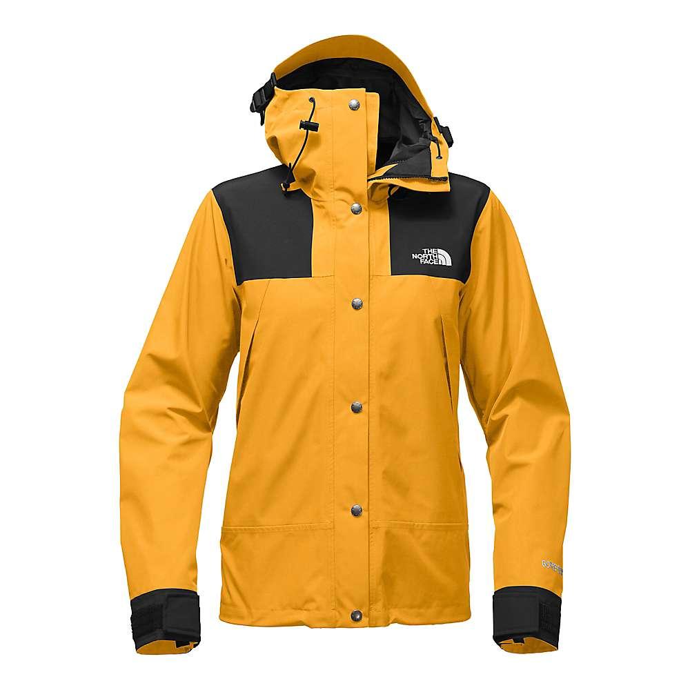The North Face Women's 1990 Mountain GTX Jacket - Small - TNF Yellow