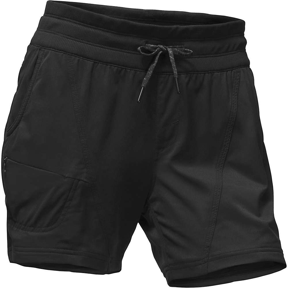 The North Face Women's Aphrodite 4 Inch Short - XS - TNF Black