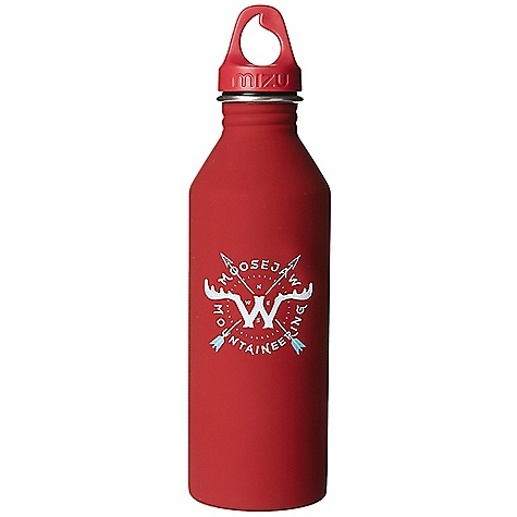 Moosejaw Mizu A Horse With No Name 27 oz. Single Wall Stainless Steel Bottle 4118832
