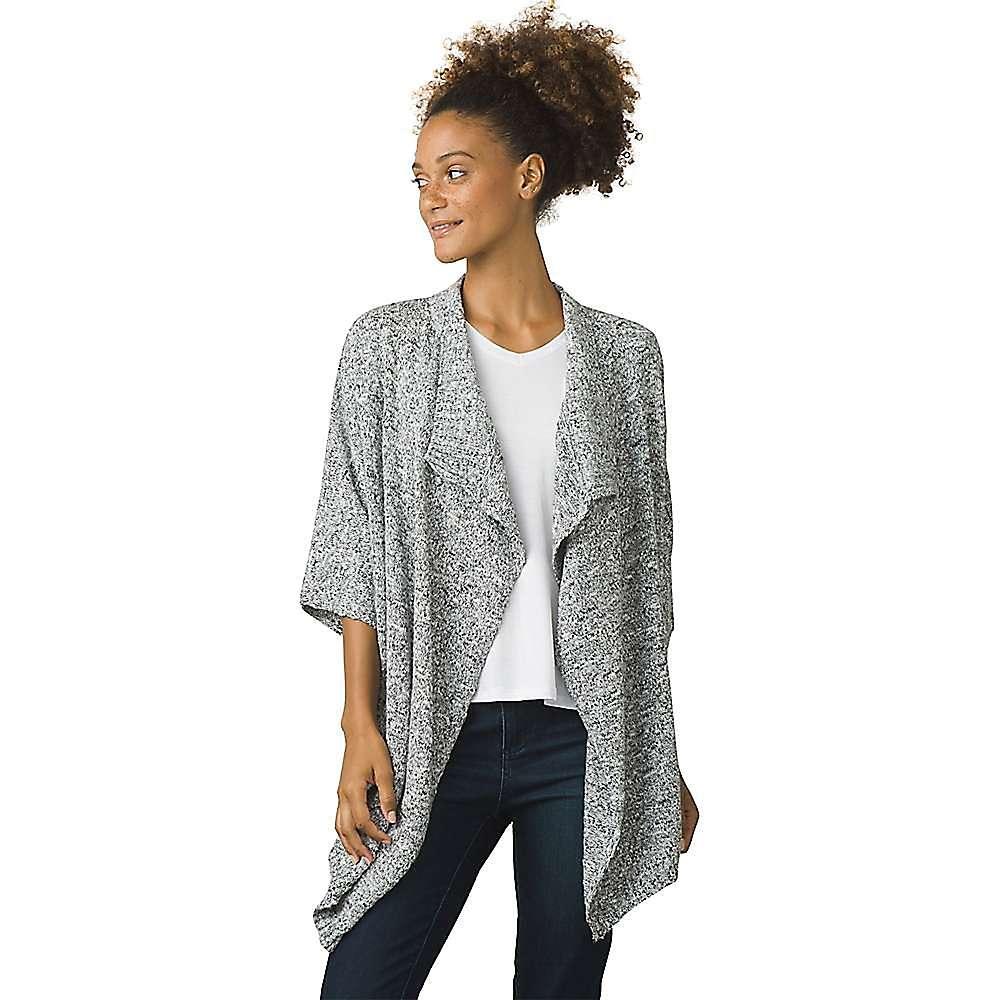 Prana Women's Birdie Sweater - XS - Coal