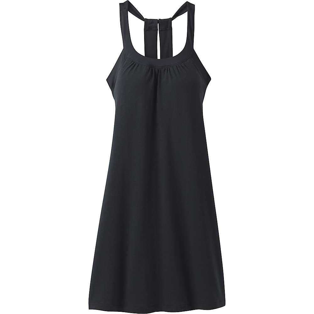 Prana Women's Cantine Dress - Medium - Black