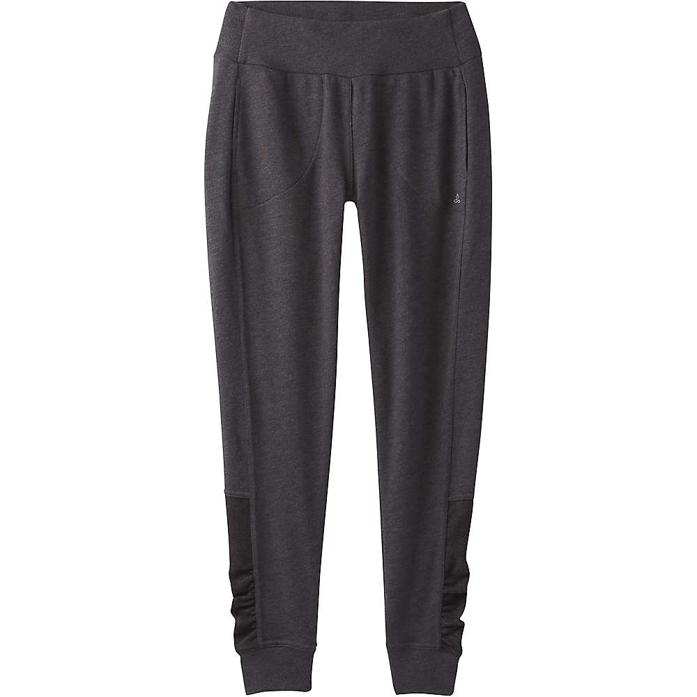 Prana Women's Palmetto Jogger Pant - XL - Black