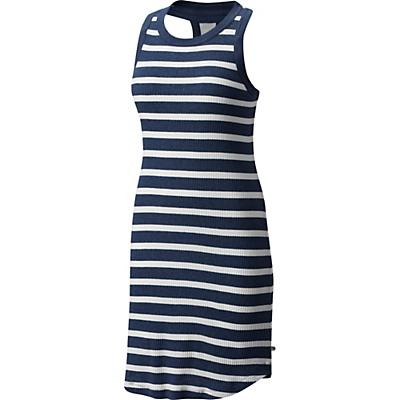 Mountain Hardwear Lookout Tank Dress - Heather Zinc - Women