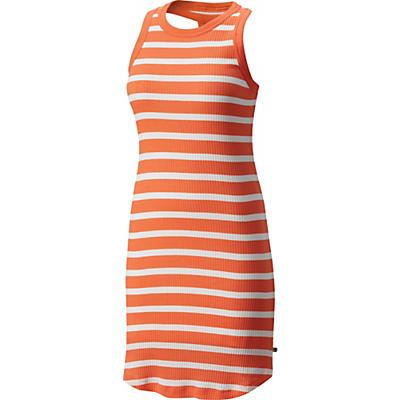 Mountain Hardwear Lookout Tank Dress - Solstice Red - Women