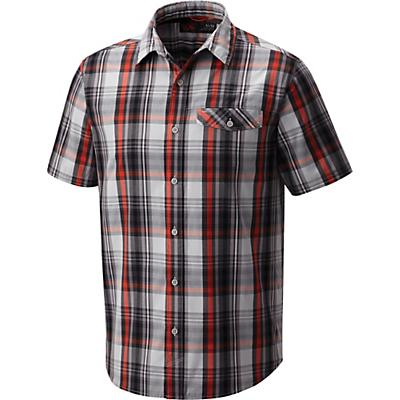 Mountain Hardwear Farthing SS Shirt - Shark