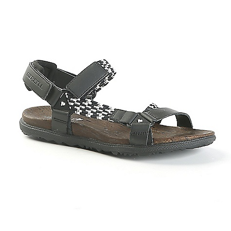 a6feb3ffb Merrell Women s Around Town Sunvue Woven Active Sandal - Price Comparison    Price History