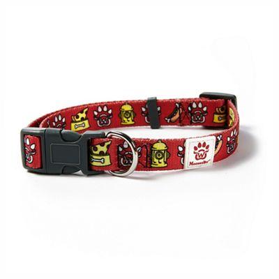 Moosejaw I Belong to You Dog Collar
