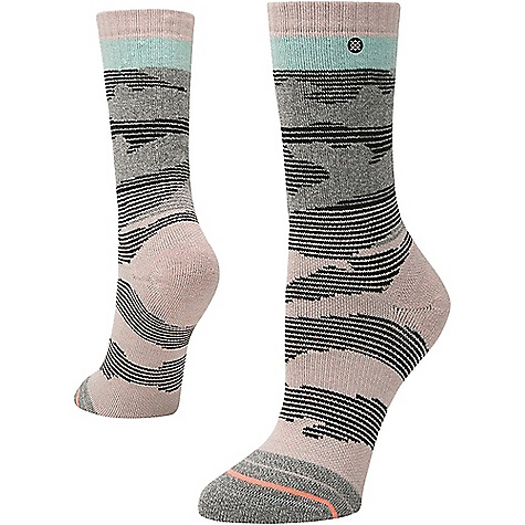 Stance Women's Altimeter Outdoor Crew Sock