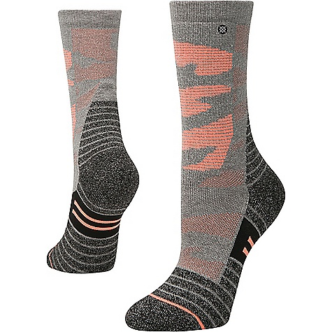 Stance Women's Altimeter Trek Crew Sock