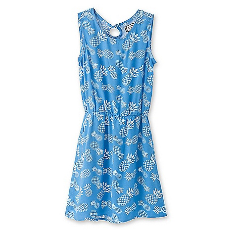 KAVU Youth Mini Simone Dress