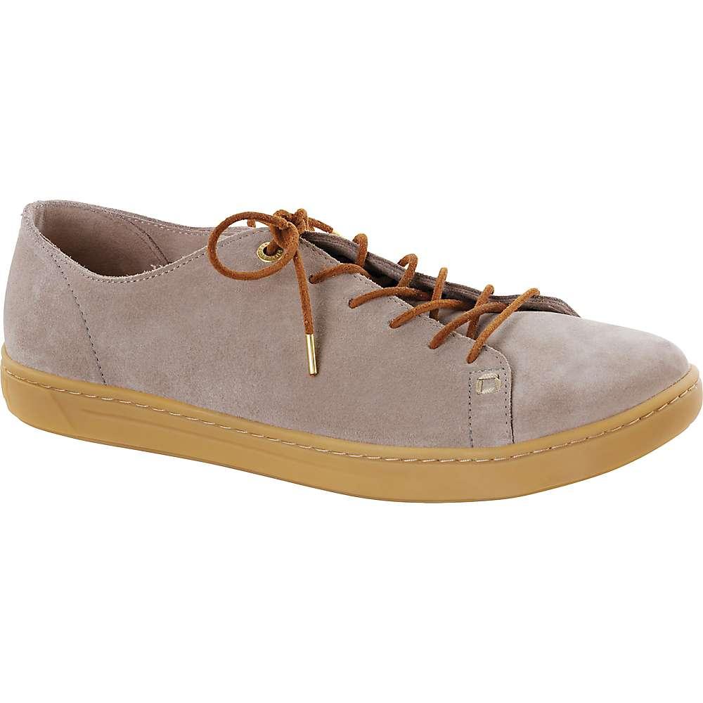 Birkenstock Men's Arran Suede Shoe - 40 - Taupe