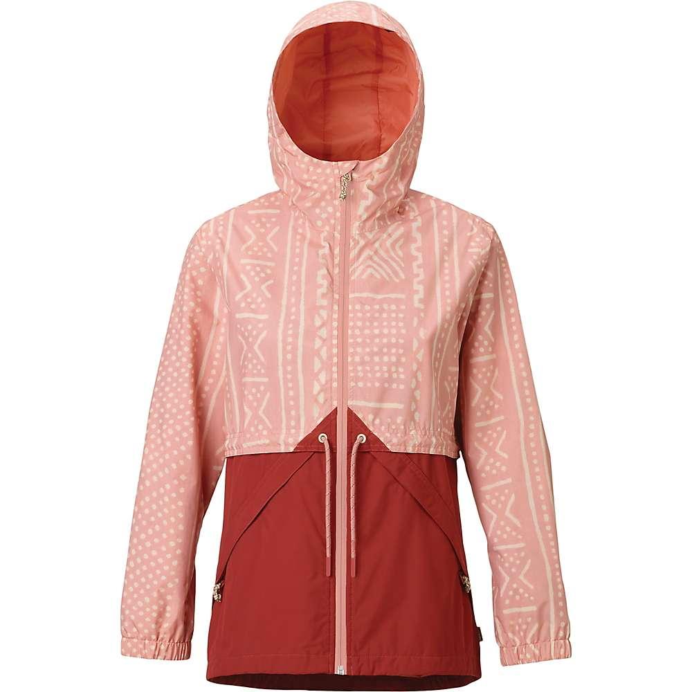 Burton Women s Narraway Jacket XS Rose Quartz Bambara Marsala