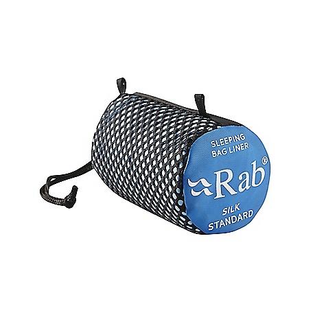 Rab Standard Silk Sleeping Bag Liner
