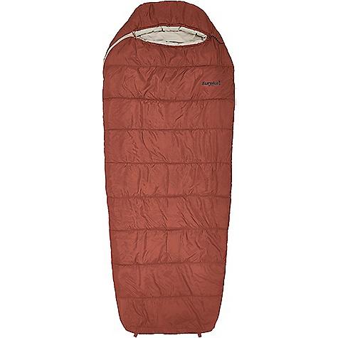 Eureka Lone Pine 0 Degree Sleeping Bag