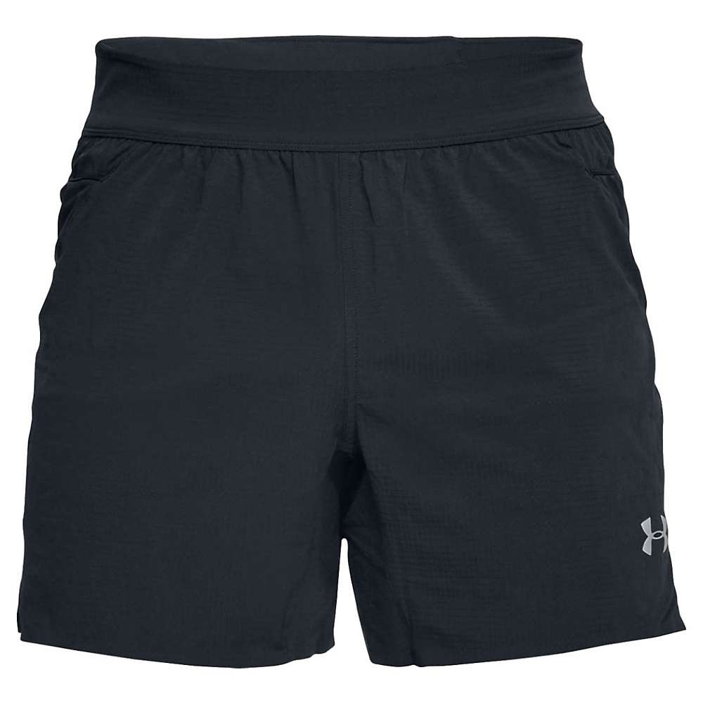 Under Armour Men's UA Atmos Short - XL - Black/Black/Graphite